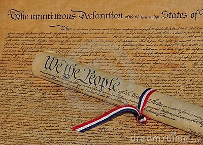 Declartion and Constitution